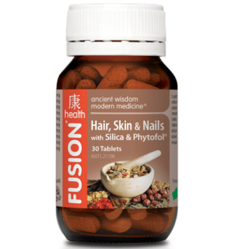 HAIR SKIN AND NAILS TABLETS