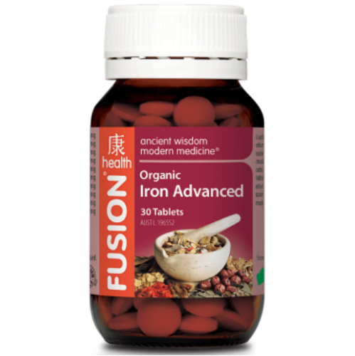 IRON ADVANCE TABLETS