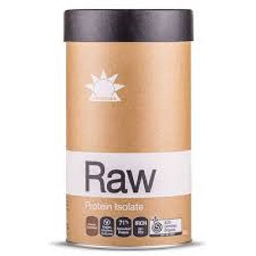 RAW PROTEIN ISOLATES