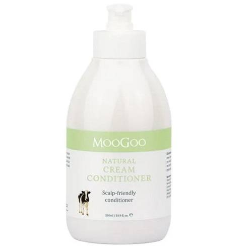 MOOGOO Cream Conditioner