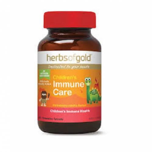 CHILDREN IMMUNE CARE (chewable)