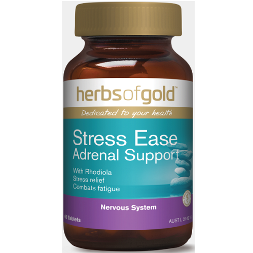 STRESS EASE ADRENAL SUPPORT