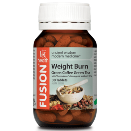 WEIGHT BURN TABLETS